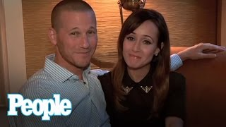 Ashley Hebert and J.P. Rosenbaum Share the Key to Their Successful Relationship | People