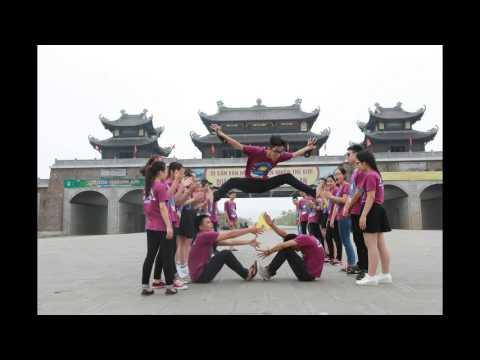 Tạm Biệt Nhé 12B1 Lương Văn Tụy
