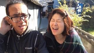 Vlog Jepang Jalan2 bareng Istri Episode 3 Special Edition ( Onomichi City )