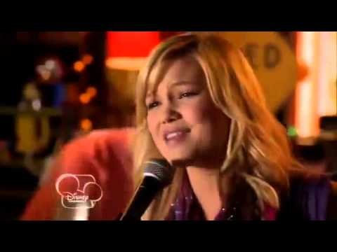 Olivia Holt - Had Me @ Hello (HD)