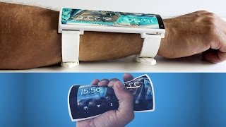 TOP 5 New Tech Inventions You Won't Believe Actually Exist