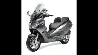 piaggio x9 125 180cc manual de taller service manual manuel reparation