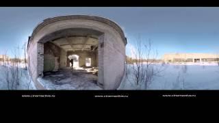 Чернобыль VR 360 movie