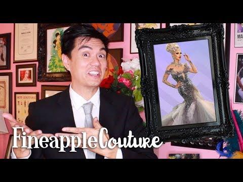 Manila Luzon's Fineapple Couture (episode 2)