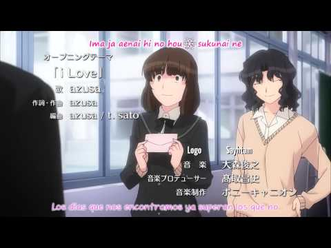 Amagami SS Opening