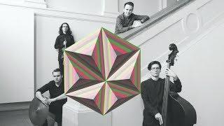 """REFLECTION"" - Bartosz Dworak Quartet - NEW album official teaser"