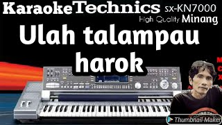 Download ULAH TALAMPAU HAROK - KN7000