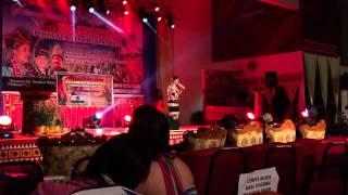 Sugandoi Final Tuaran 2015 Apprilissa Sue Ann