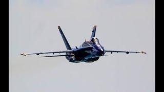 Sneak Pass Bonanza! (Pensacola Beach Airshow 2017 Sneak Peek)