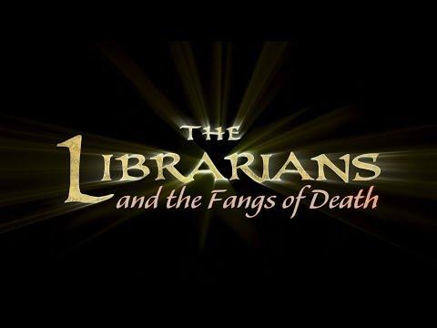 youtube filmek - Titkok könyvtára 3.évad 2.rész - Az első vérfarkas