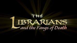 Titkok könyvtára 3.évad 2.rész - Az első vérfarkas