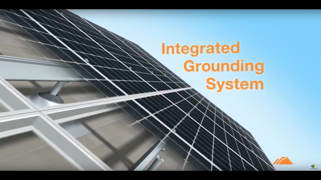 medium resolution of how to install the ironridge racking system