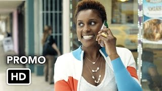 """Insecure 1x04 Promo """"Thirsty as F**k"""" (HD)"""