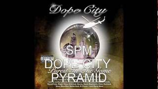 Download spm .dope city.  pyramid MP3 song and Music Video