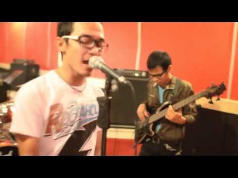 Anggun Cipta Sasmi - Hanyalah Cinta (Orange Criminal Cover)