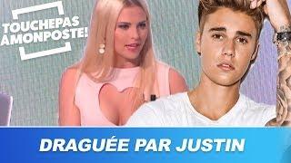 Kelly Vedovelli draguée par Justin Bieber, elle raconte !