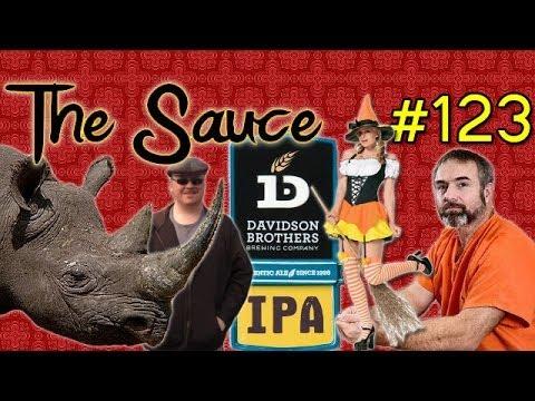 A Fine Southern Gentleman .::. The Sauce Pod #123