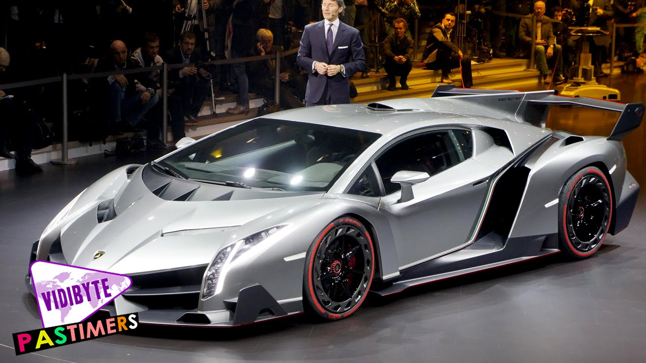 Top 10 Fastest Lamborghini Models Pastimers Youtube