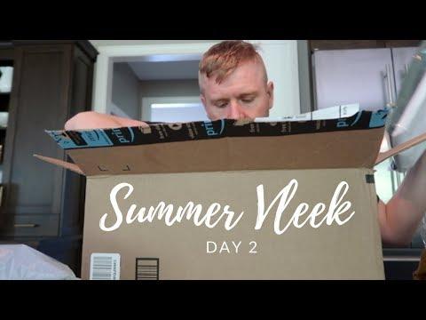 A Summer Vleek: Day  2