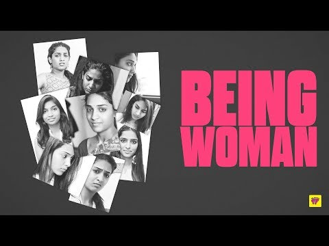 Being Woman | Girl Formula | Chai Bisket