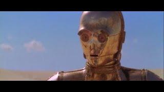 C-3PO Is Star Wars' Real Hero