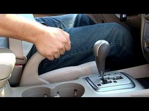 как подтянуть ручник киа пиканто 2007