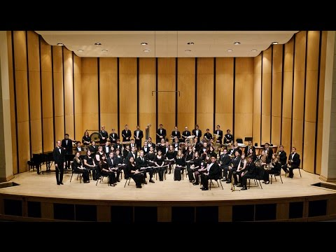 Thumbnail for Fort Lewis College Music Department Holiday Concert 2016
