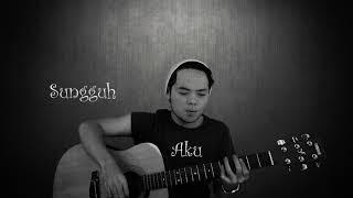 SAM HASIBUAN  -   PESAN UNTUK PACAR (Official Video Lyric)