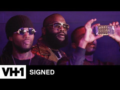 The Moguls Take The Artists To The Magic City Strip Club | Signed
