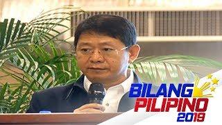 Narco-list ng Pangulo, ilalabas ng DILG bago ang local campaign period