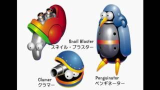 Sonic Jam [Sega Saturn] #4 - Character House