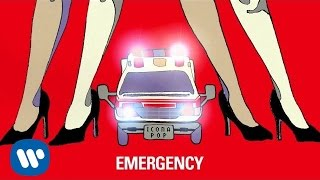 Icona Pop - Emergency ( Audio)
