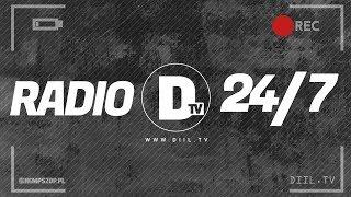 DIIL.TV RADIO ???? Hip Hop & Rap LIVE 24/7 Hemp Gru - Na żywo