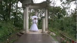 Свадьба, Алексей и Мария