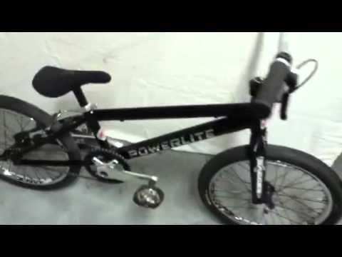 2012 powerlite bike check