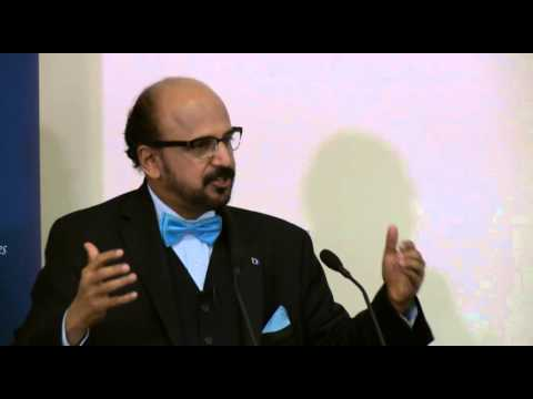 Doha Bank CEO Dr. Seetharaman Discusses Sustainable Development for Economies and Corporations