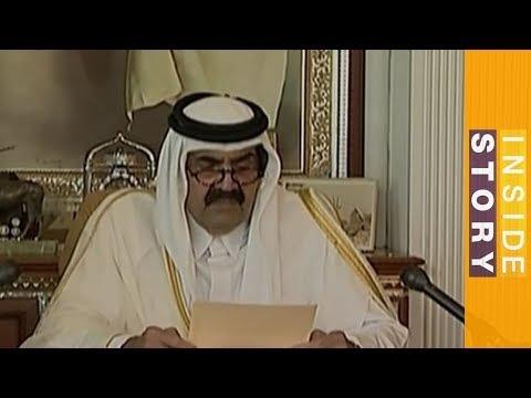 Inside Story - Qatar's message to the world