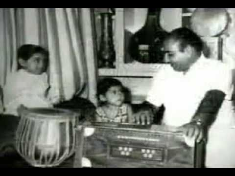 Rafi A Tribute To The Musical Genius