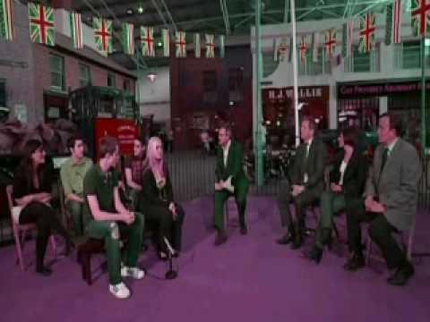 Phillip Lee - BBC Politics Show