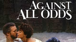 Against All Odds Soundtrack, Side A (Phil Collins, Stevie Nicks, etc,) 1984