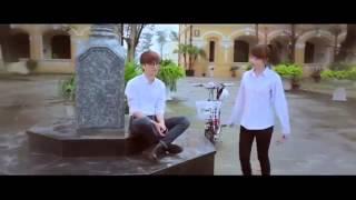 MV Hôm Ngày Qua Đã Từng Trần Hà My-Mờ Naive