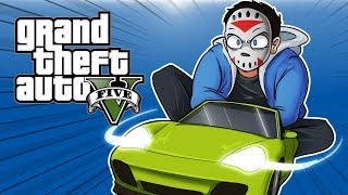 GTA 5 PC Online - TINY RACERS! - (FAST AND DELIRIOUS!)