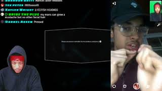 Methodjosh Banned from Twitch Without A Reason