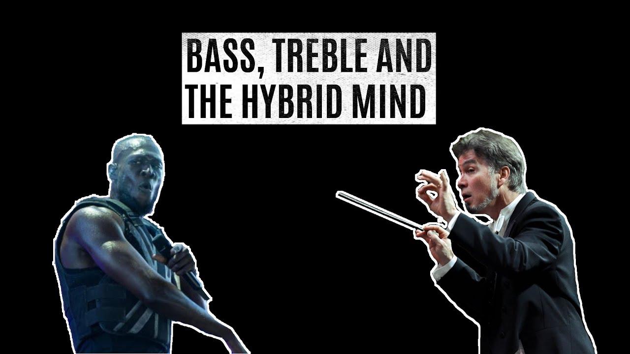 Bass, Treble and the Hybrid Mind
