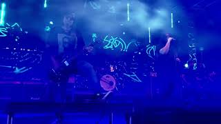 """""""Dark Days"""" Phil Campbell and the Bastard Sons 10/27/18"""