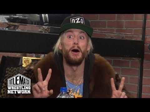 Enzo Amore On Chris Jericho