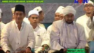 Kota Kediri Bersholawat Habib Syech Bin Abdul Qoddir Assegaf 2015 - PART 6