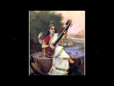 Smt. E. Gayathri - Veena - Mamavathu Sri Saraswathi [Indian Classical Music Instrumental]