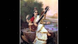 Smt. E. Gayathri - Veena - Mamavathu Sri Saraswathi