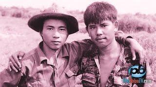 Nói chuyện với tác giả bức ảnh hai người lính từ hai chiến tuyến - PHẦN 2